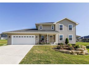 Property for sale at 1820 Three Wood Dr, Mount Horeb,  Wisconsin 53572