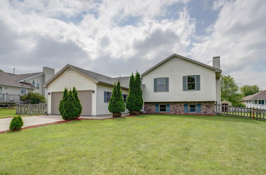5113 Hazelcrest Dr Madison WI 53704