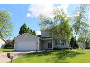 Property for sale at 609 Eaglewatch Dr, DeForest,  Wisconsin 53532