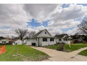 Property for sale at 737 Cleveland St, Beloit,  Wisconsin 53511