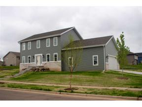 Property for sale at 2100 Korgen Dr, Stoughton,  Wisconsin 53589