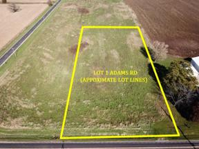 Property for sale at L2 Adams Rd, Fitchburg,  Wisconsin 53711