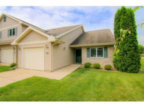 Property for sale at 365 Alpine Meadows Cir Unit 365, Oregon,  Wisconsin 53575
